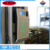 Phone Charging device With remote advertising APC-04A-4