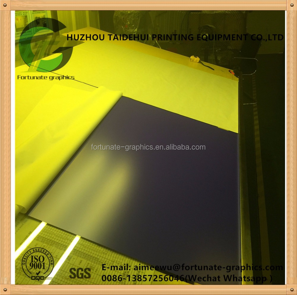 Digital Printing Use and CTP Plate Type aluminium ctp plate price