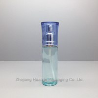 Wholesale China Import Clear Perfume Glass Bottle