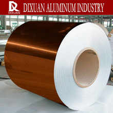 1060 Color mirror aluminum sheet / plate