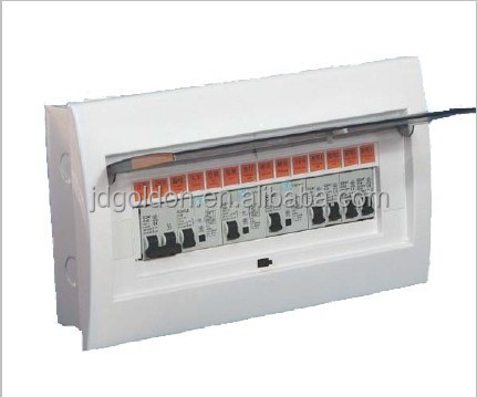 best price power panel distribution board