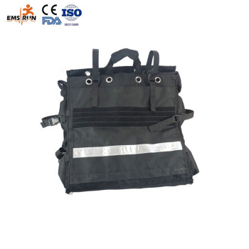 FDA Ce ISO BSCI Approved Hot Sale 4 Fold Outdoor Pocket Large Medical First Aid Kits