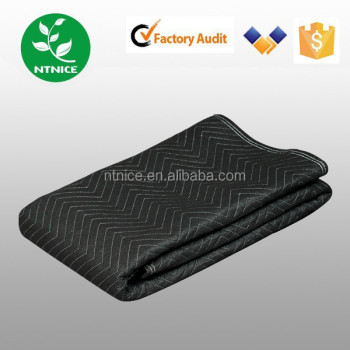 Moving Blanket pad for packing furniture