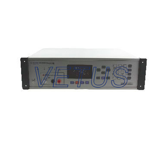 AT680A Leakage Current Meter provides DC 1-10V voltage source