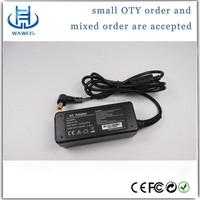 Fast charging for sony ac adapter mini laptop 19.5V 2.1A power charger