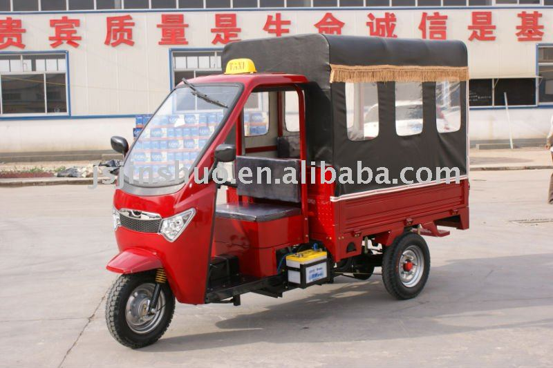 diesel tricycle