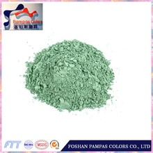 Factory wholesale Apple Green 926682 color pigment with A grade
