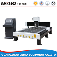 Sales,ATC CNC Router for MDF cutting machine ,cnc wood router furnitures and aluminum engraving machine with cnc kits price