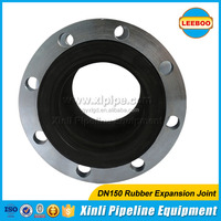 PVC Pipe Fittings Rubber Joint