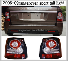 Autobiography limited deition style tail light for 2008 rangerover sport,rangrover sport tail lamp
