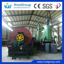 Continuous Waste Tyre Pyrolysis Plant for Sale