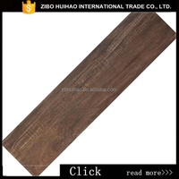 cheap 30% off New arrival first choice glazed 2015 hot selling 150x600mm ceramic wood plank tile for floor