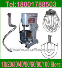 60l Industrial Food Mixer for Sale (MANUFACTURER LOW PRICE)