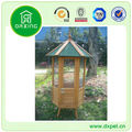 wood bird cages DXBC008