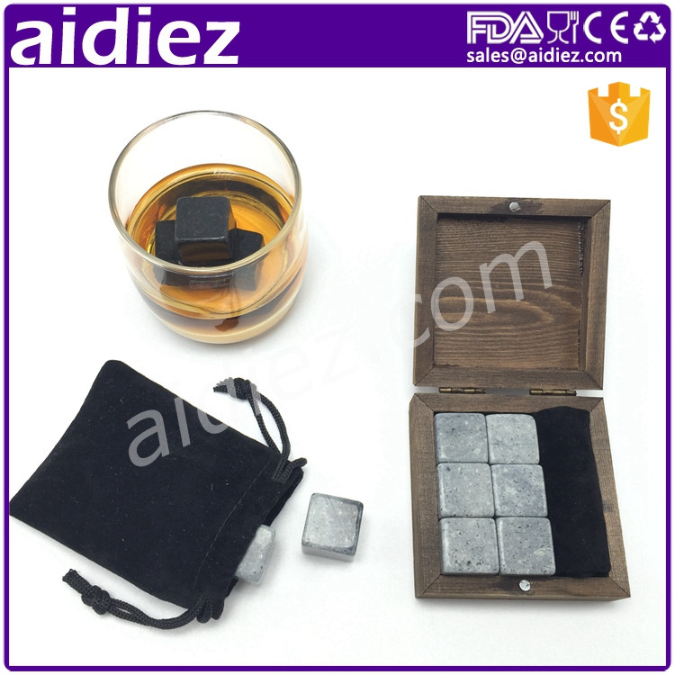 Finest Whisky Rocks Ice Tools Accessories Whiskey Stone Suppliers