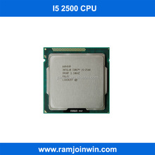 Factory for sale 3.3GHz 64bits LGA1155 Socket wholesale cpu