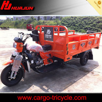 3 wheel motorcycle 250cc/adult big wheel tricycle/trimoto de carga