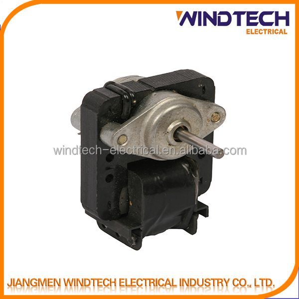 Made in china 5kw ac motor