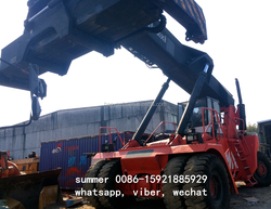 container top loader