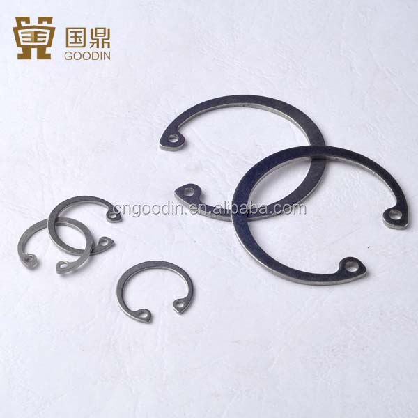 STAINLESS STEEL INTERNAL CIRCLIP WITH GOOD QUALITY