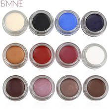 Wholesale Makeup 12 Color Glitter Eyeliner Gel Cosmetics Private Label Liquid Eyeliner