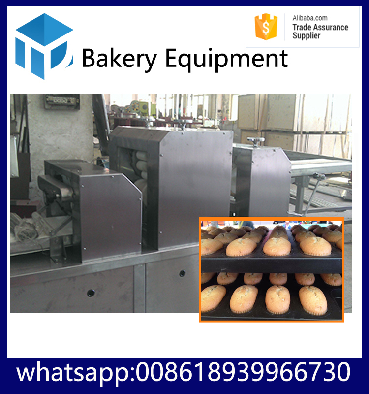 HYNXMB bread making machine automatic in baking equipment industrial bread baking machine lavash bread machine