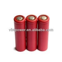 UR18650SA 1300mah 3.7v li-ion rechargeable battery on sale