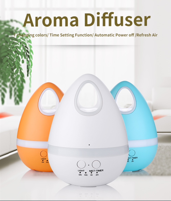 Most popular products Car humidifier/ oil diffuser /air diffuser