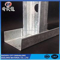 Top Quality High Security Galvanized Steel