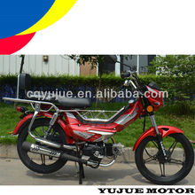 Chinese 50cc Moped Motorcycle