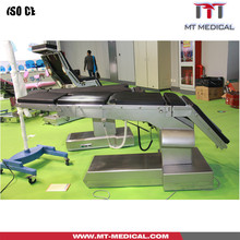 Electric surgical operation table for General Surgery medical equipment