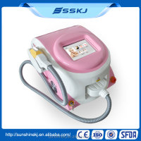 Portable IPL machine IPL hair removal IPL depilation