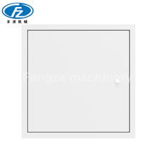 Insulated Galvanized Steel Access Panel For Ceiling