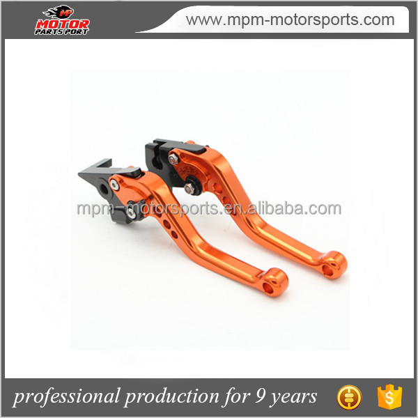 Motorcycle Accessories For KTM Handlebar CNC Clutch Brake Levers