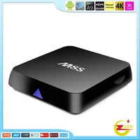 Hot Selling Digital cable tv set top kodi android internet tv box