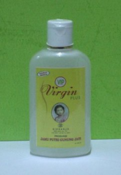 Virgin Plus