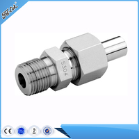 OEM/ODM Chinese Compression Fittings Supplier