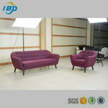 Top furniture sectional IBO living room sofa high quality furniture china