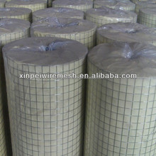 white pvc coated heavy gauge 2x2 galvanized welded wire mesh for fence panel(Manufacturer)