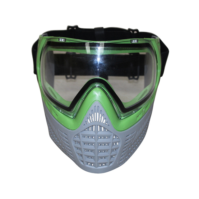 high quality predator scott custom paintball skull mask for sale