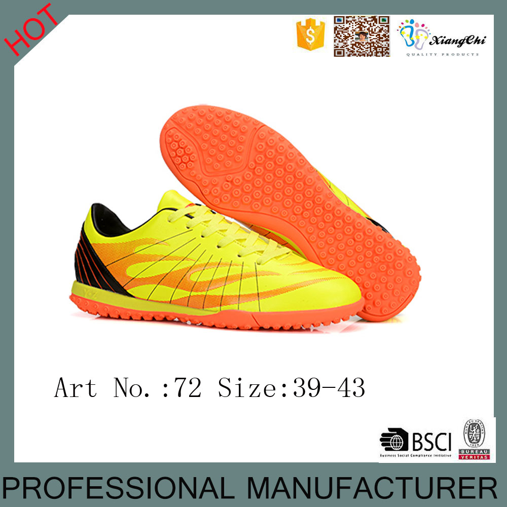 Indoor soccer shoes for sports and soft new tpr buy soccer shoes