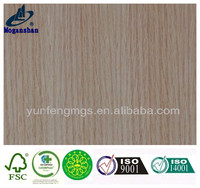 12mm ps white oak plywood with 0.3mm faced veneer