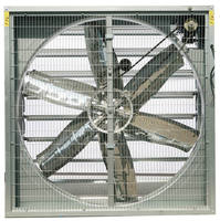 good quality poultry farming equipment exhaust fan