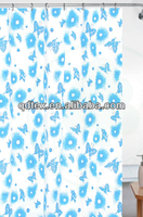 fabric bright colored custom walmart shower curtains