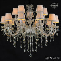 Home Crystal Lightings ETL88024