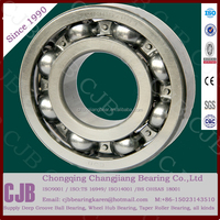 High Quality 6205 6205ZZ 6205-2RS Deep Groove Ball Bearings 25*52*15