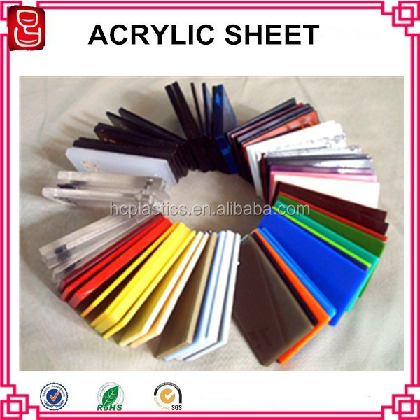 3mm extruded/PMMA/extrusion acrylic sheet/manufacturer price