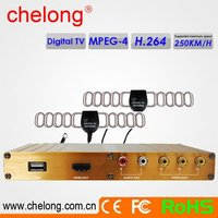 OEM/Blackbox 500s hd satellite receiver with MPEG4/H.264 (CL-V2010HD)
