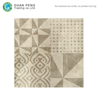 Decorative Moroccan Cement Tile For Bathroom Floor Tiles