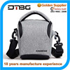 Kingsons trade assurance 10 L waterproof 19*15*21cm Canvas camera bag